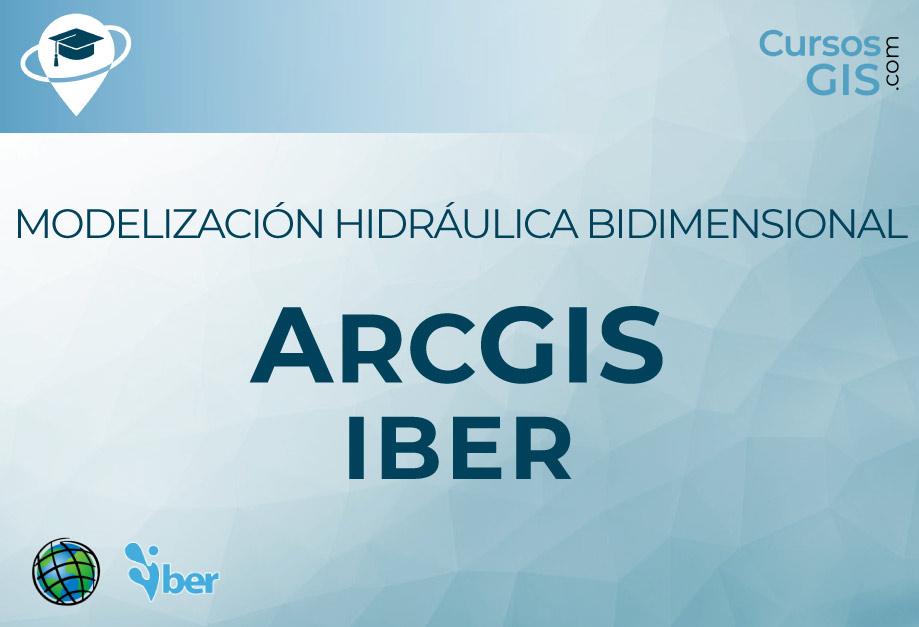 Curso de Modelización Hidráulica Bidimensional con IBER y ArcGIS