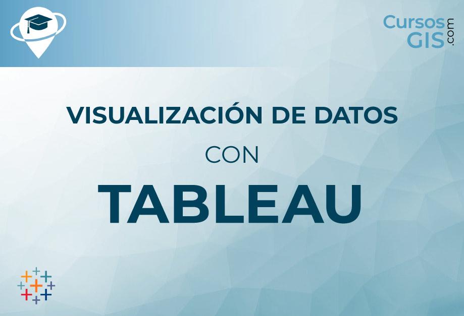 Visualización de datos en Tableau