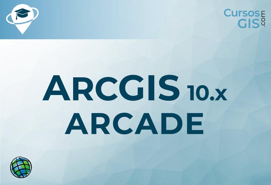 Curso online de ArcGIS Arcade