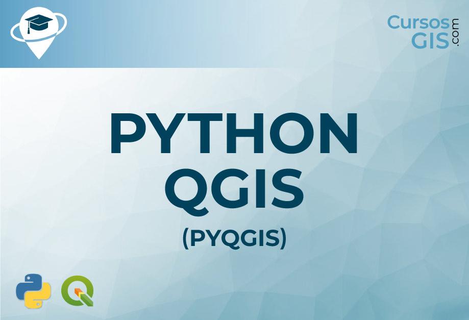 Curso de Python en QGIS