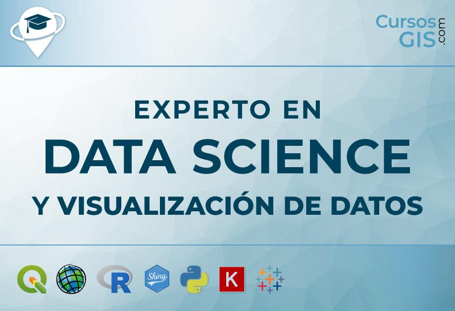 Curso de Experto  Data Science y Visualización de datos - Abril 2021